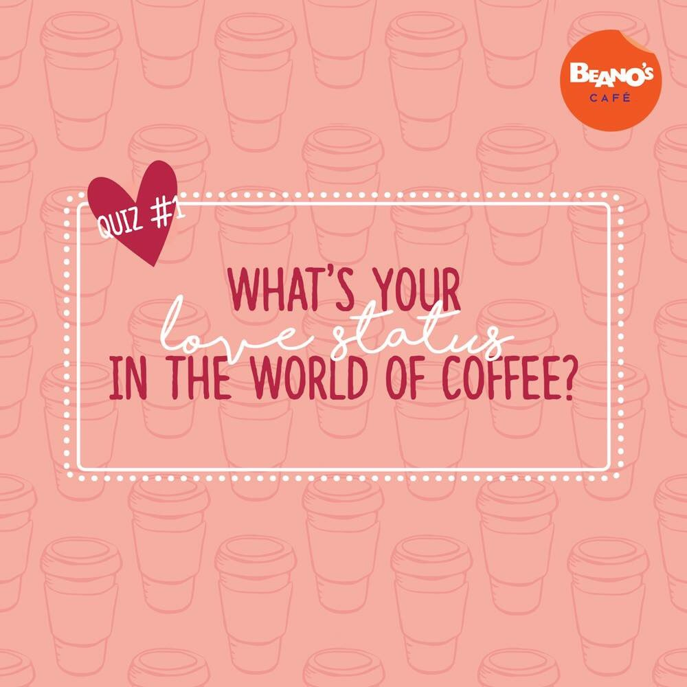 What a better way to celebrate  Valentine's rather than some fun games?  Take this quiz link  https://t.co/gIr5htQdeD and find out what your love  life looks life in the Beano's world of coffee and Caffeine! https://t.co/VSdl9MdKJs