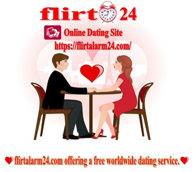 How to flirt online dating