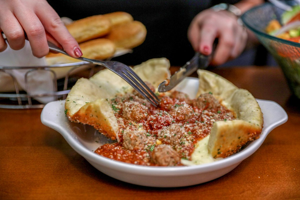 Olive garden olivegarden twitter - Olive garden spaghetti and meatballs ...