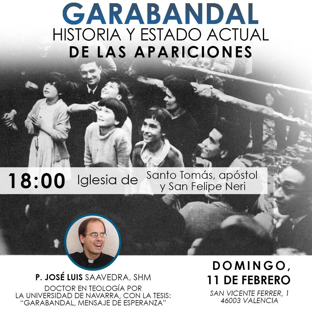 """Résultat de recherche d'images pour """"garabandal solo dios lo sabe"""""""