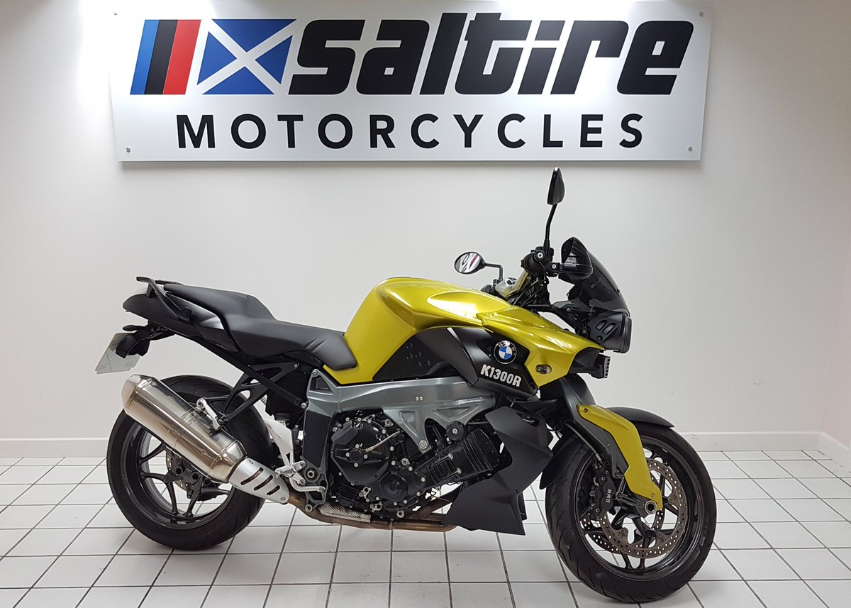 Saltire Motorcycles On Twitter Bmw K1300r Https T Co Anrqwkthab