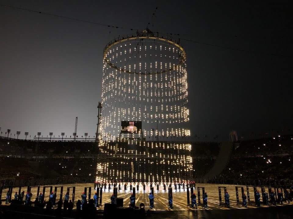 Zimske Olimpijske Igre  2018. -  Pjongčang, Južna Koreja DVmA5hBVwAA53Yr