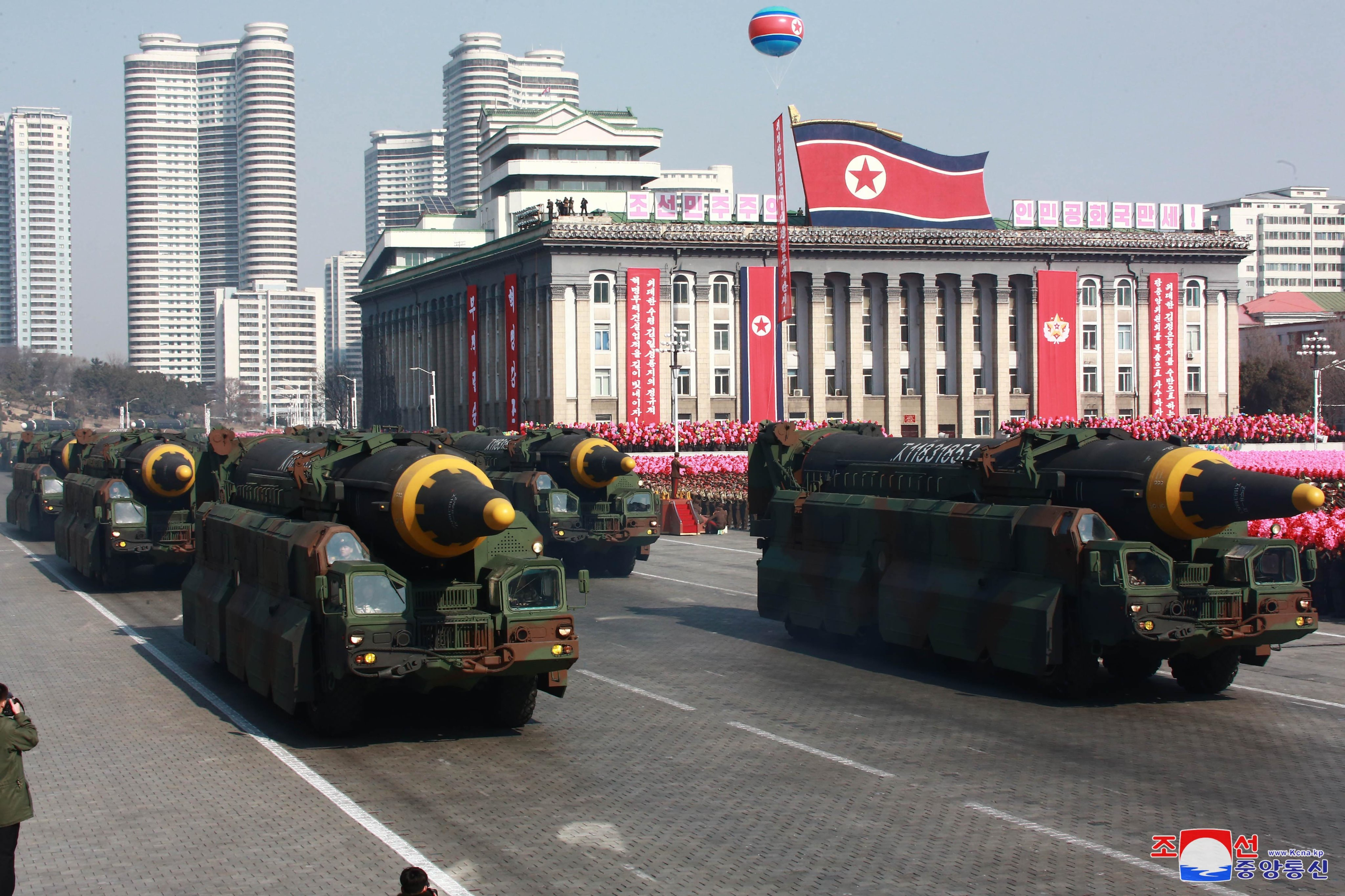 DPR Korea Space and Missiles - Page 5 DVmCS-dU0AMQVuF