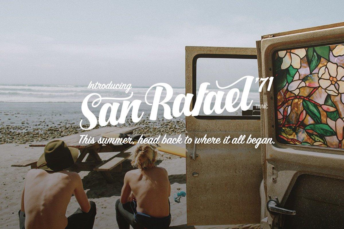 Babes San Rafael