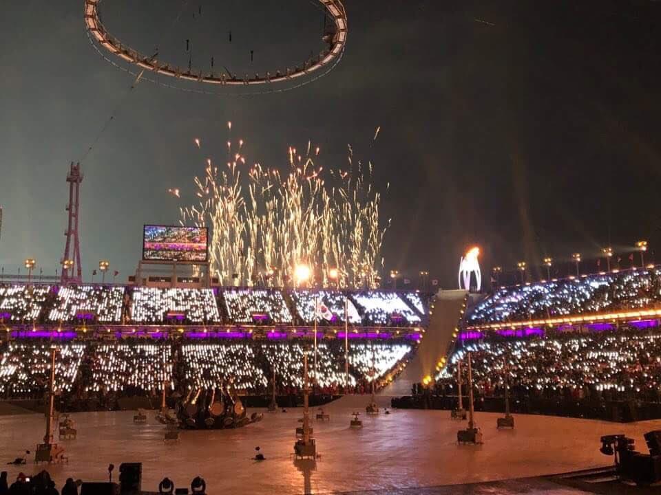 Zimske Olimpijske Igre  2018. -  Pjongčang, Južna Koreja DVmJSnNV4AIdou3