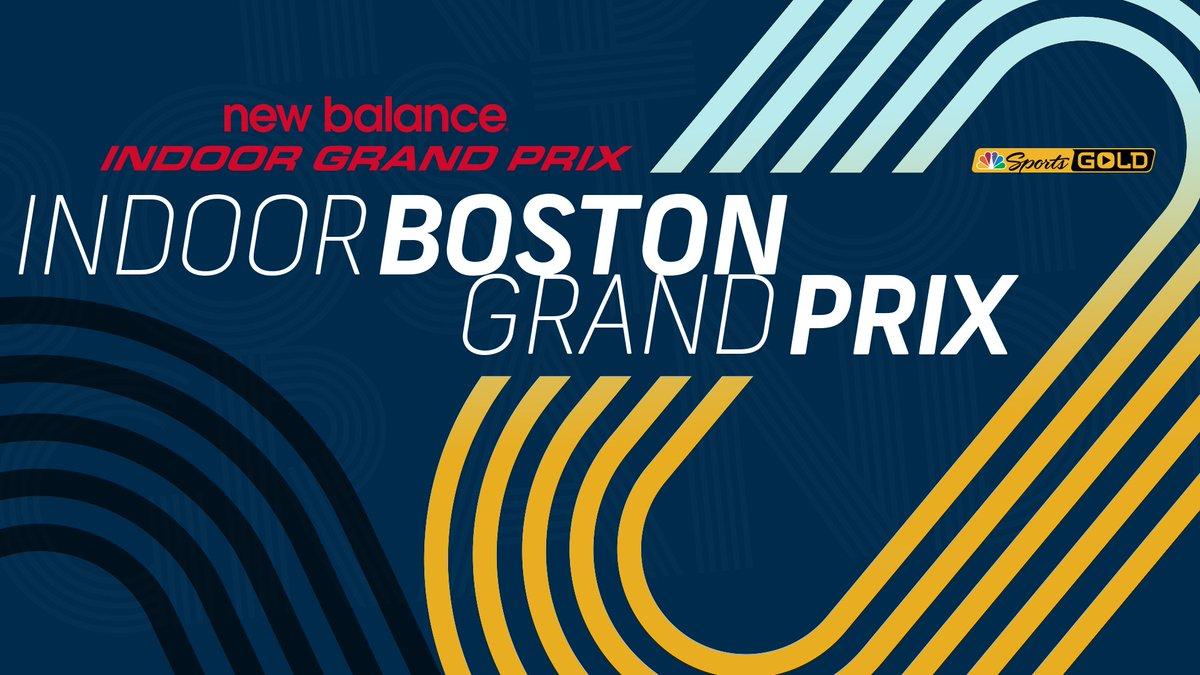 new balance grand prix 2018 live
