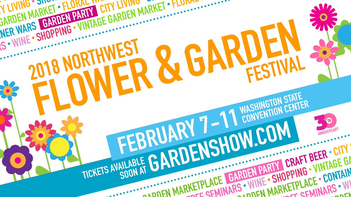 """garden communicators international on twitter: """"today at 1:30pm is"""