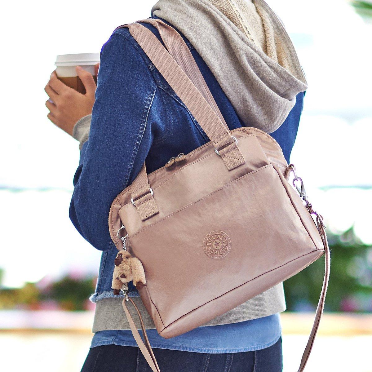 Kipling Bags Qvc Presenter