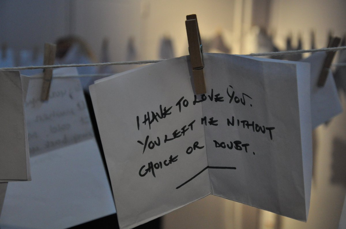 Watershed On Twitter Read And Write Anonymous Love Letters In