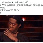 Don't end up like this 😂 Click here to pre-qualify for up to $3,000 with our Easy Money loan: https://t.co/pnlpiuww23 #ATCIncomeTax #IncomeTax #TaxRefund #EasyAsATC