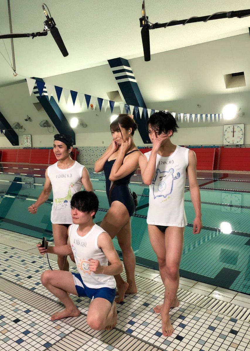 JC  競泳 SHOWBIZ JAPAN - FC2