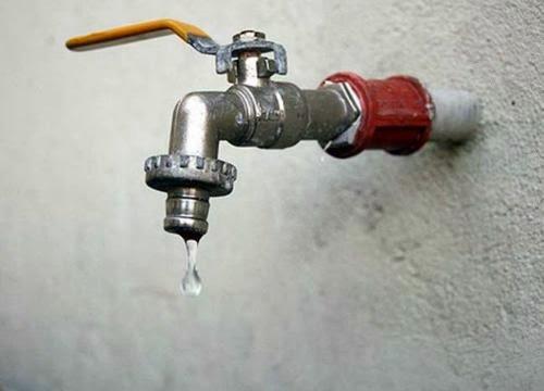 Se rompió el Acueducto del Colorado y no entregará agua hasta el lunes
