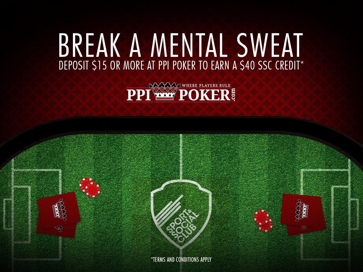 Ppi poker review kc poker swindon