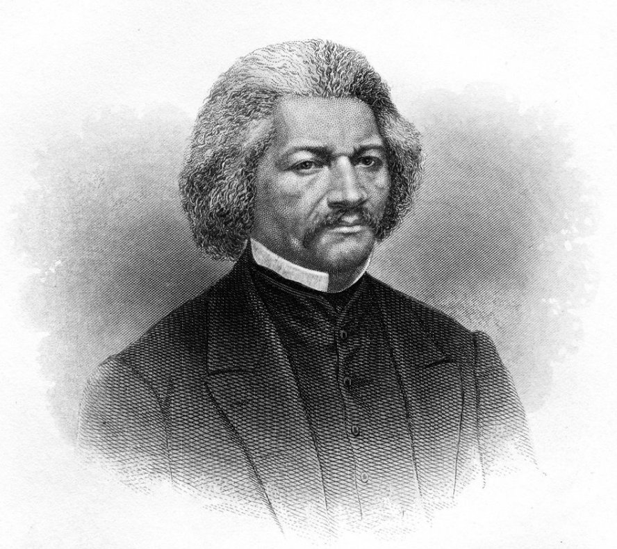 a biography of fredrick douglass an african american abolitionist Free essay: frederick douglass is perhaps the most well-known abolitionist from american history he is responsible for creating a lot of support for the.