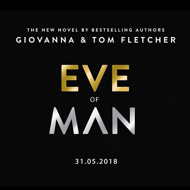 RT @MrsGiFletcher: Only 111days until this beauty gets published!  #EveOfMan #EoM ❤️xx https://t.co/Asw4bk7s4x https://t.co/kTpPMjPbHs