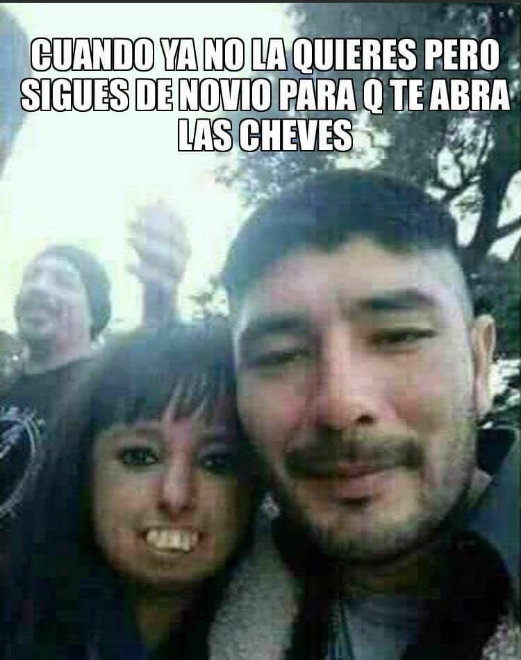 #TriunfaríaEnElAmorPero sigue de novio....