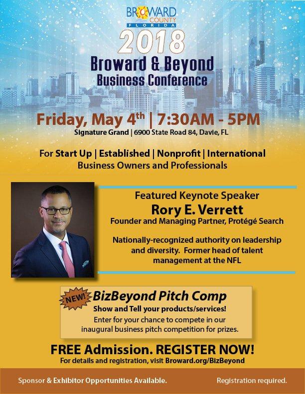 Broward County Economic & Small Business Dev  on Twitter