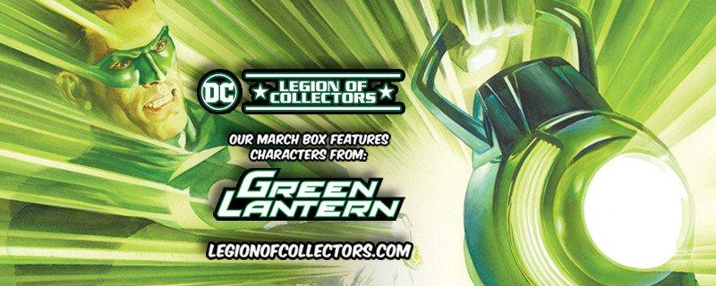 Replying to @OriginalFunko: RT & follow @OriginalFunko for a chance to WIN a Legion of Collectors #GreenLantern Corps box!