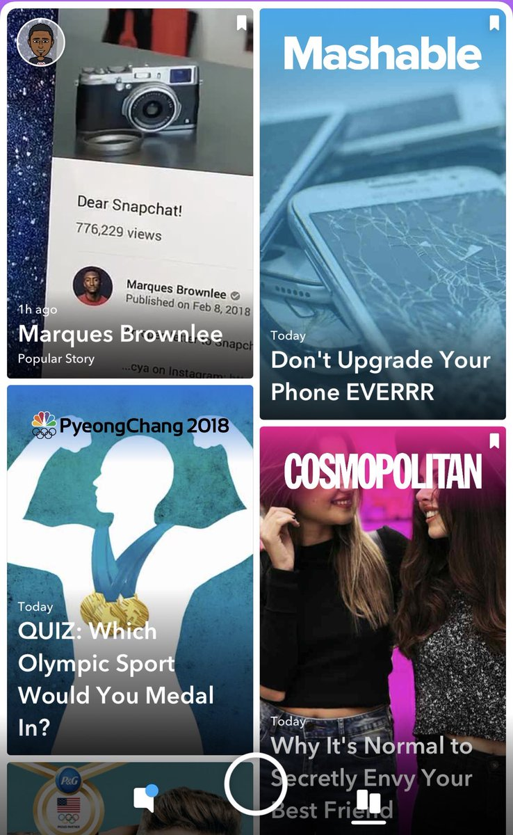 how to unblock yourself on snapchat