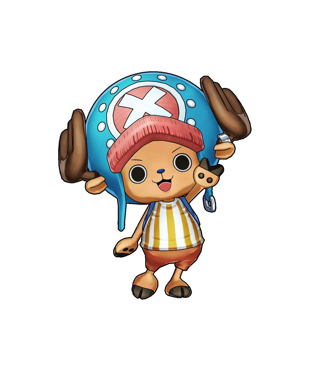 """Robert On Twitter: """"One Piece World Seeker Character"""