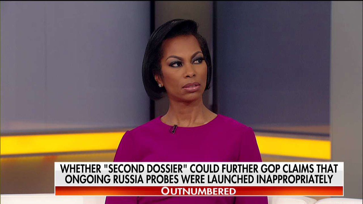 .@HARRISFAULKNER: 'The home of the brave has become the land of the leaks.' #Outnumbered