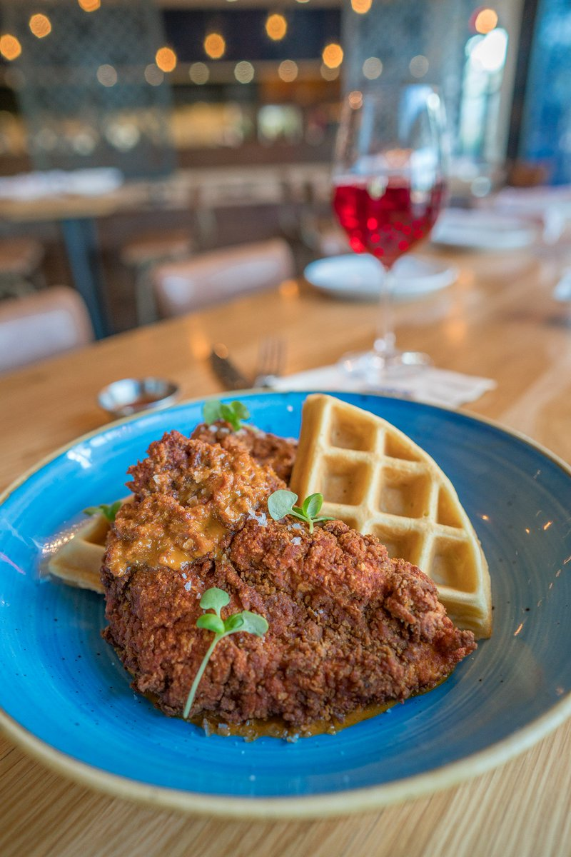 Bulla Gastrobar On Twitter Lip Smackin Finger Lickin Soul Snatchin Chicken Waffles Are You Ready To Try Our New Brunch Mvp