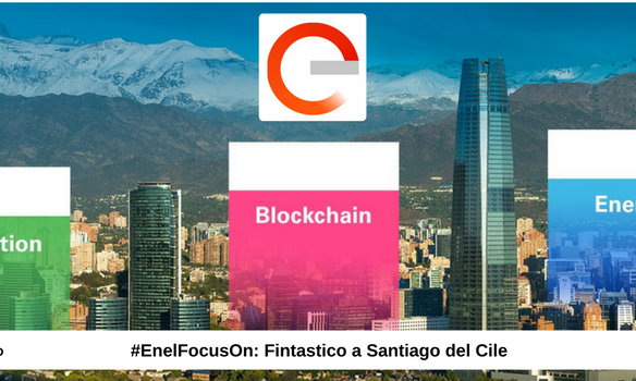 #EnelFocusOn Fintastico a Santiago del C...