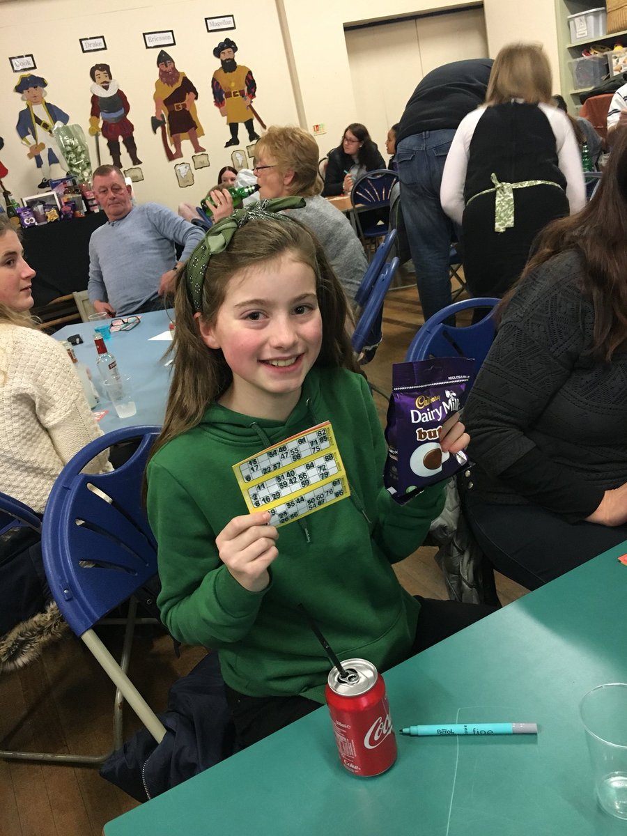 Congratulations to our first house of the night at EPSBingo! #fullhouse #bingo #familyfun