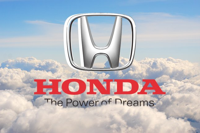 Showcase Honda On Twitter Fun Fact Friday Did You Know Hondas Slogan Is The Power Of Dreams