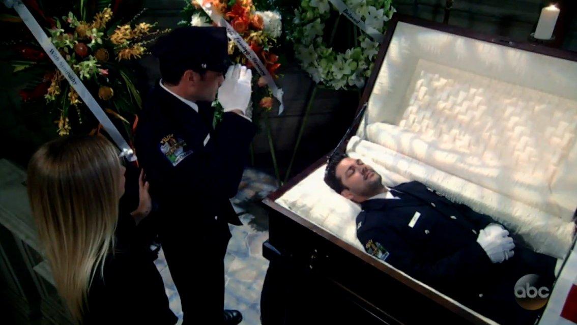 Farewell, Detective Nathan West  DVng13iVoAEOFzv