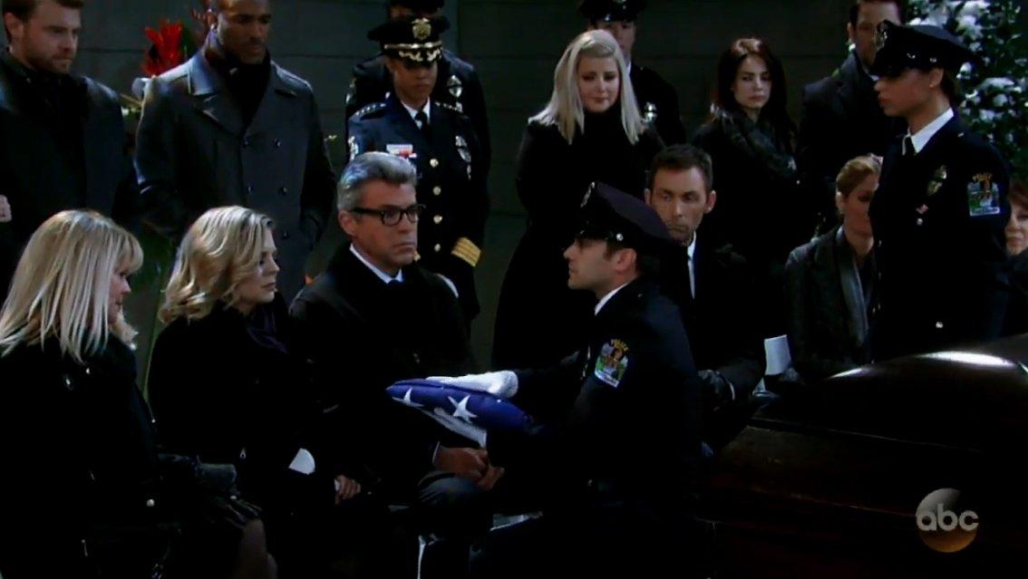 Farewell, Detective Nathan West  DVnivjJU0AMQ9LH