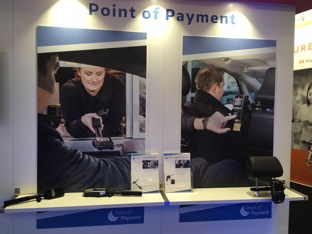 test Twitter Media - Missed NRF? Read about the new payment solutions we showcased - https://t.co/EMeS2D4AHA #drivethru #accessibility #taxi #retail #NRF2018 https://t.co/RyWQmqDbLj