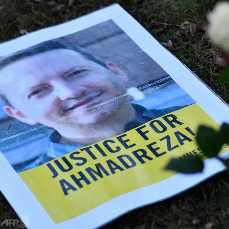 #Iran: UN rights experts urge to annul the death sentence against Iranian academic Ahmadreza Djalali amid reports that his latest legal attempt to challenge the sentence has been rejected. ow.ly/9BP030ijfS5