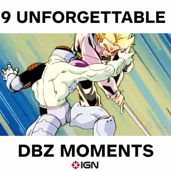 #DragonBallZ is a legendary action anime...