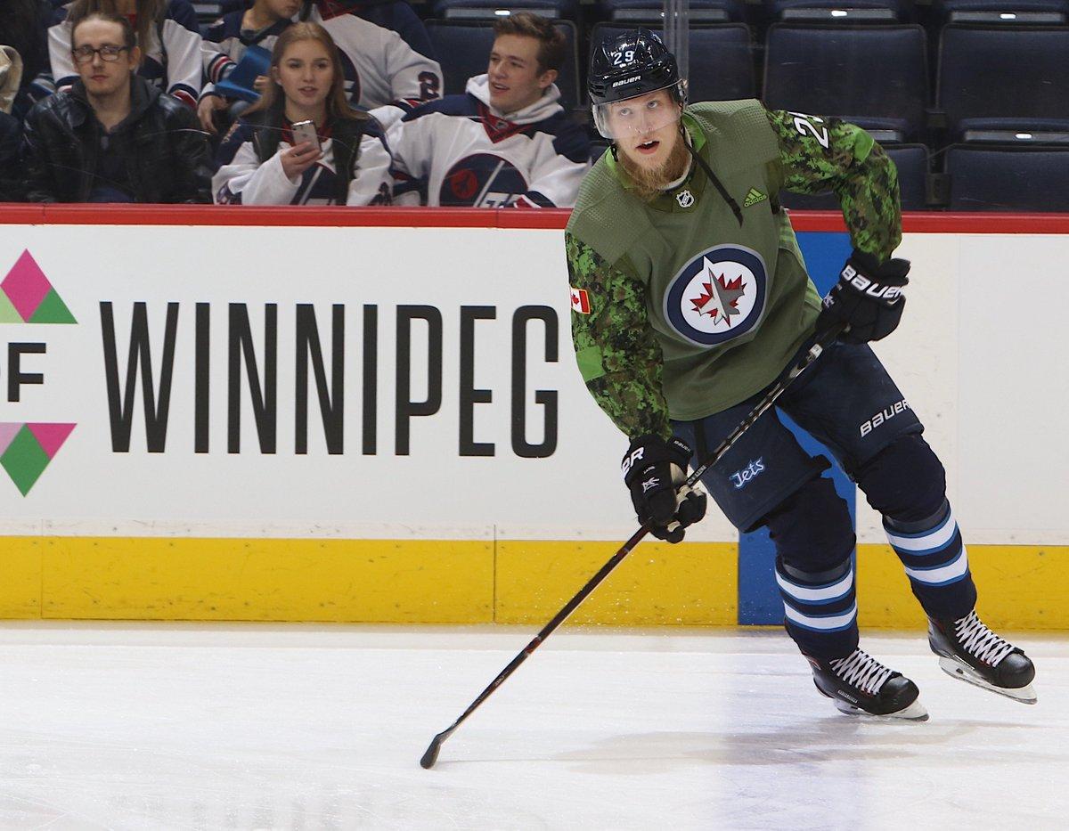 the best attitude 376e6 1ef31 Winnipeg Jets on Twitter:
