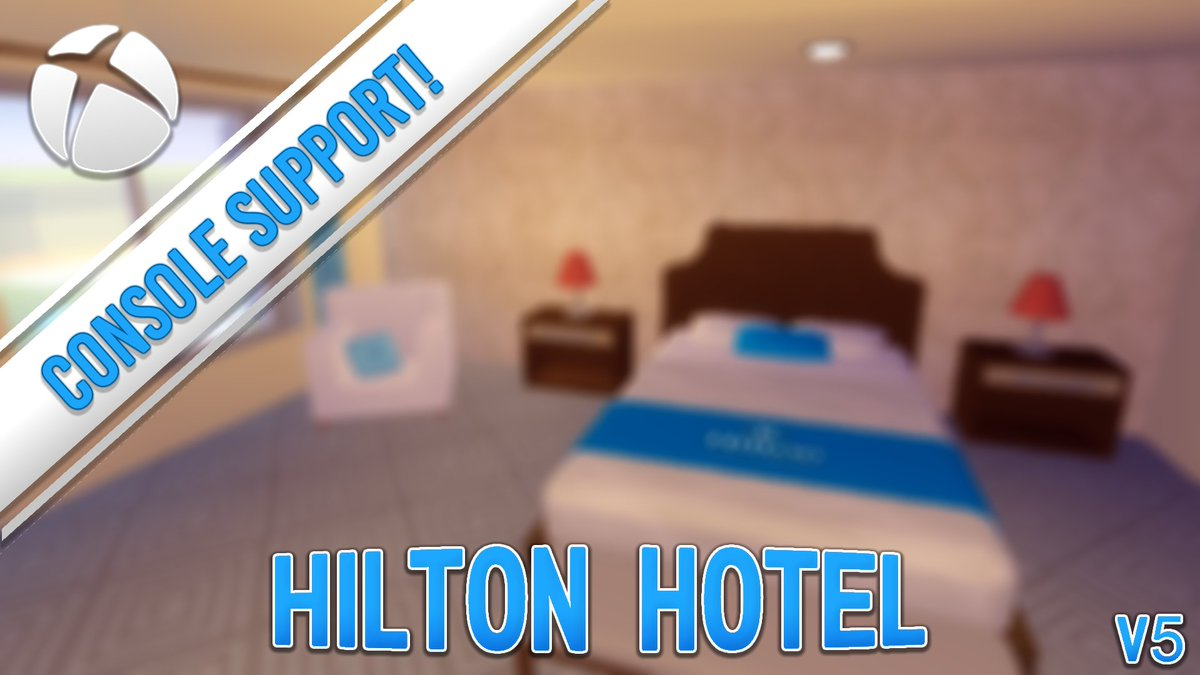 Hilton Hotels Roblox Questions - Roblox The Conquerors 3
