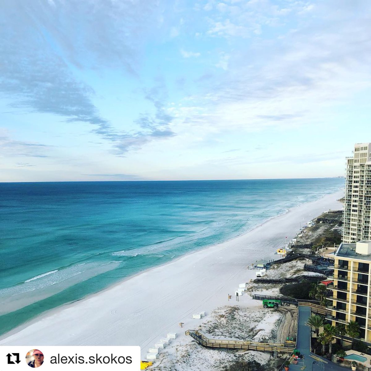 Views 😍 Thanks to Instagram user: Alexis...