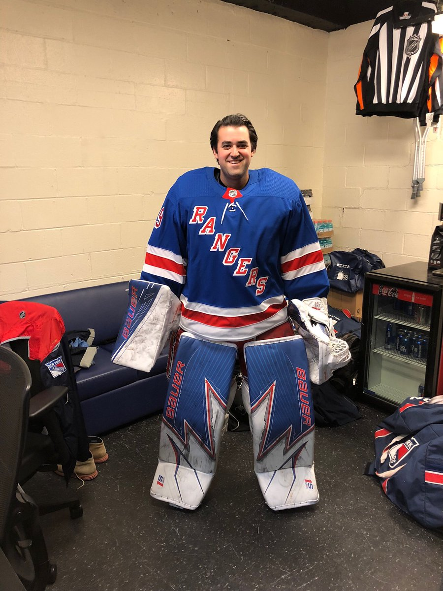Image result for emergency backup goalie