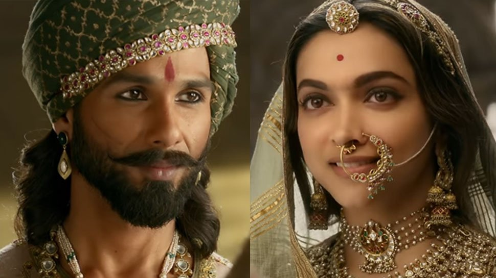 Padmavati 2018 Full Movie Online Hd 1080 English Sub