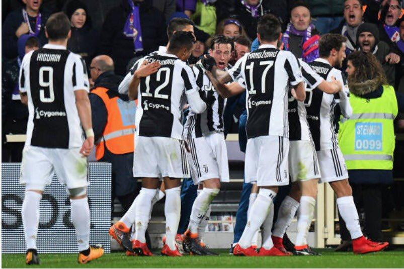 Grande vittoria ragazzi!!! ⚽️💪🏼 #finoall...
