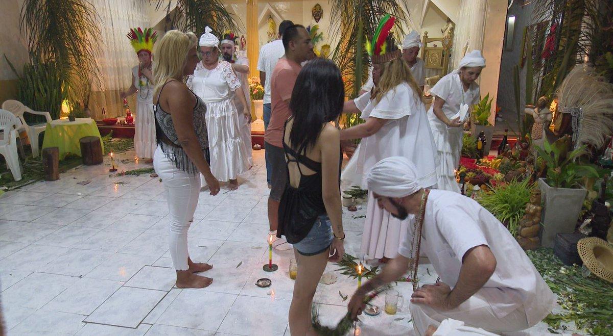 Umbanda: rituales, entidades, símbolos y mucho más