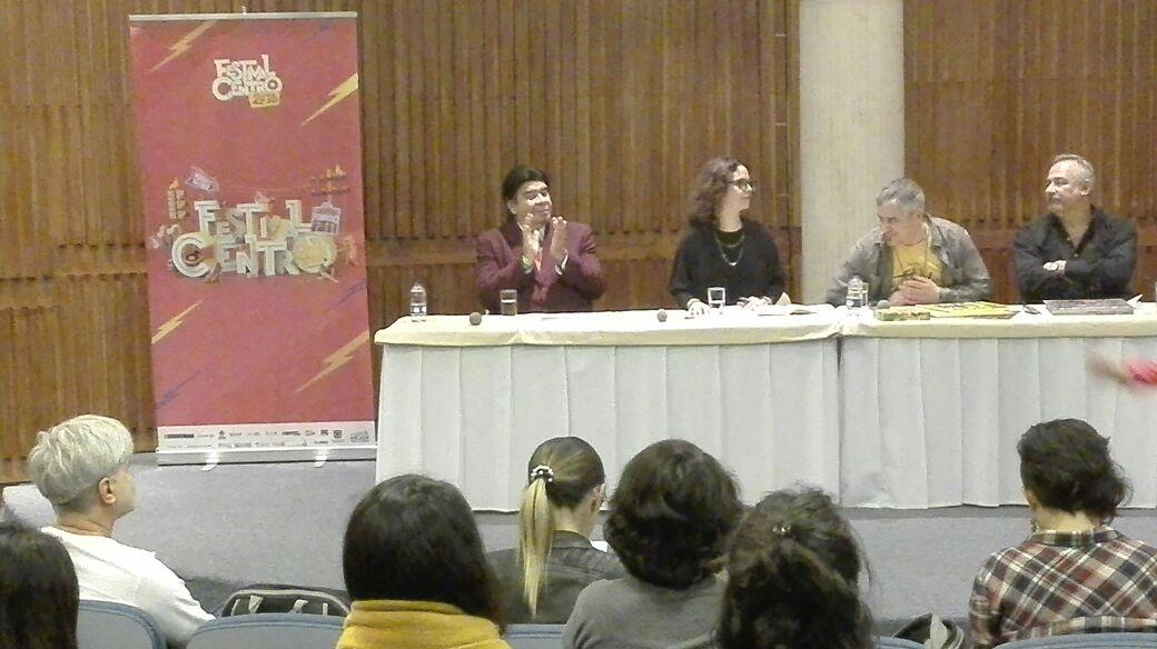 FestivalCentro photo