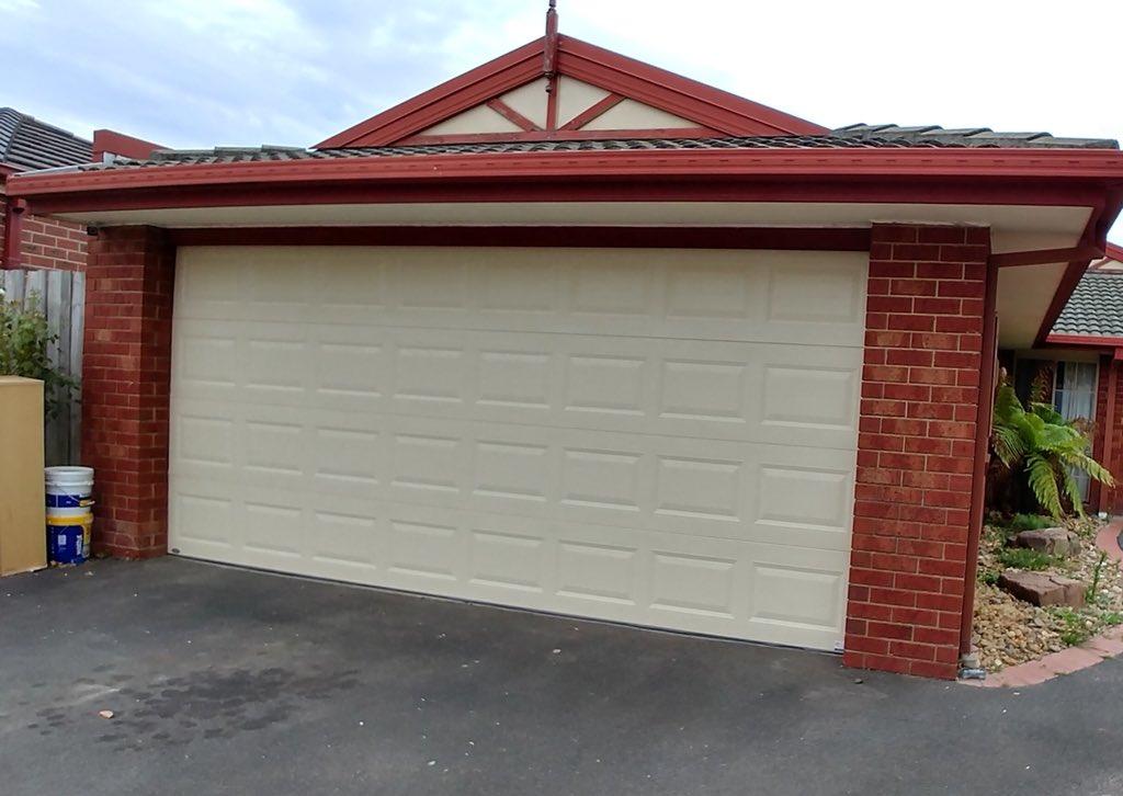 Everlift Garage Door On Twitter Heritage Design Sectional Door In