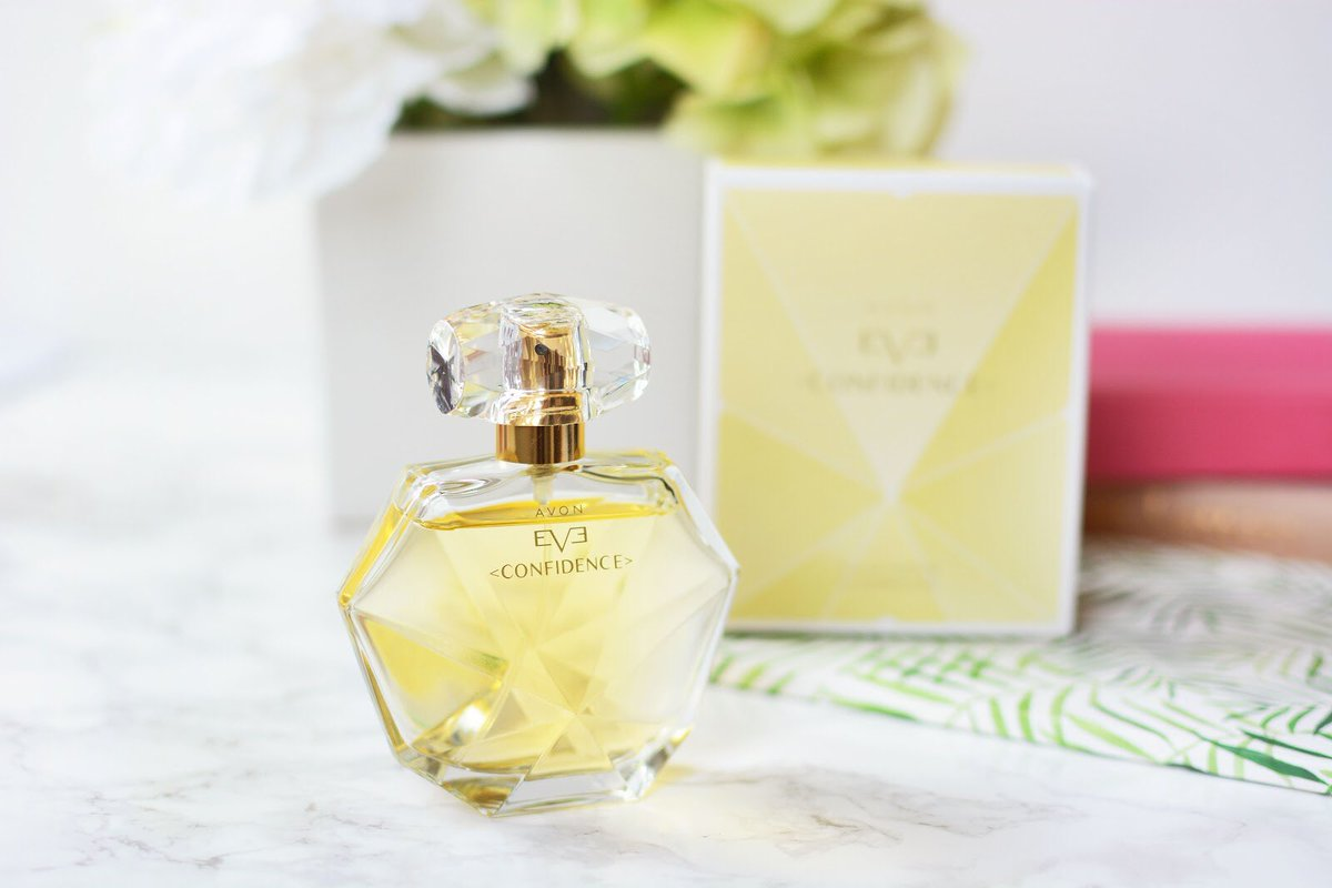 avon eve parfum