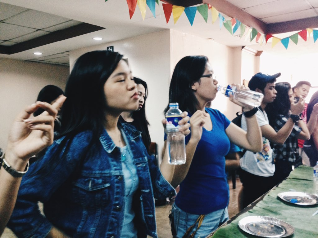 Image result for Puto seko eating contest images