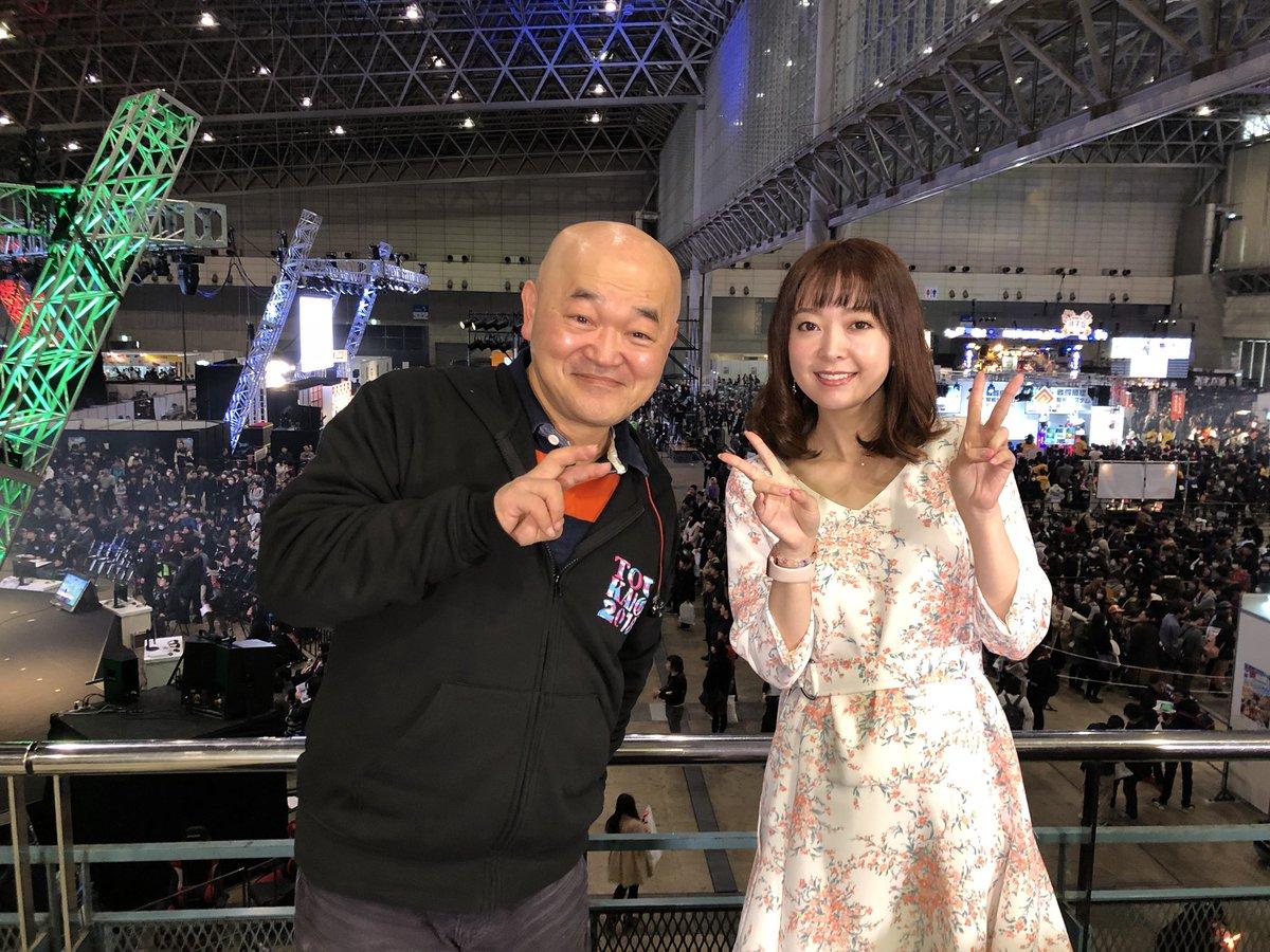 榎本温子 atsuko_bewe