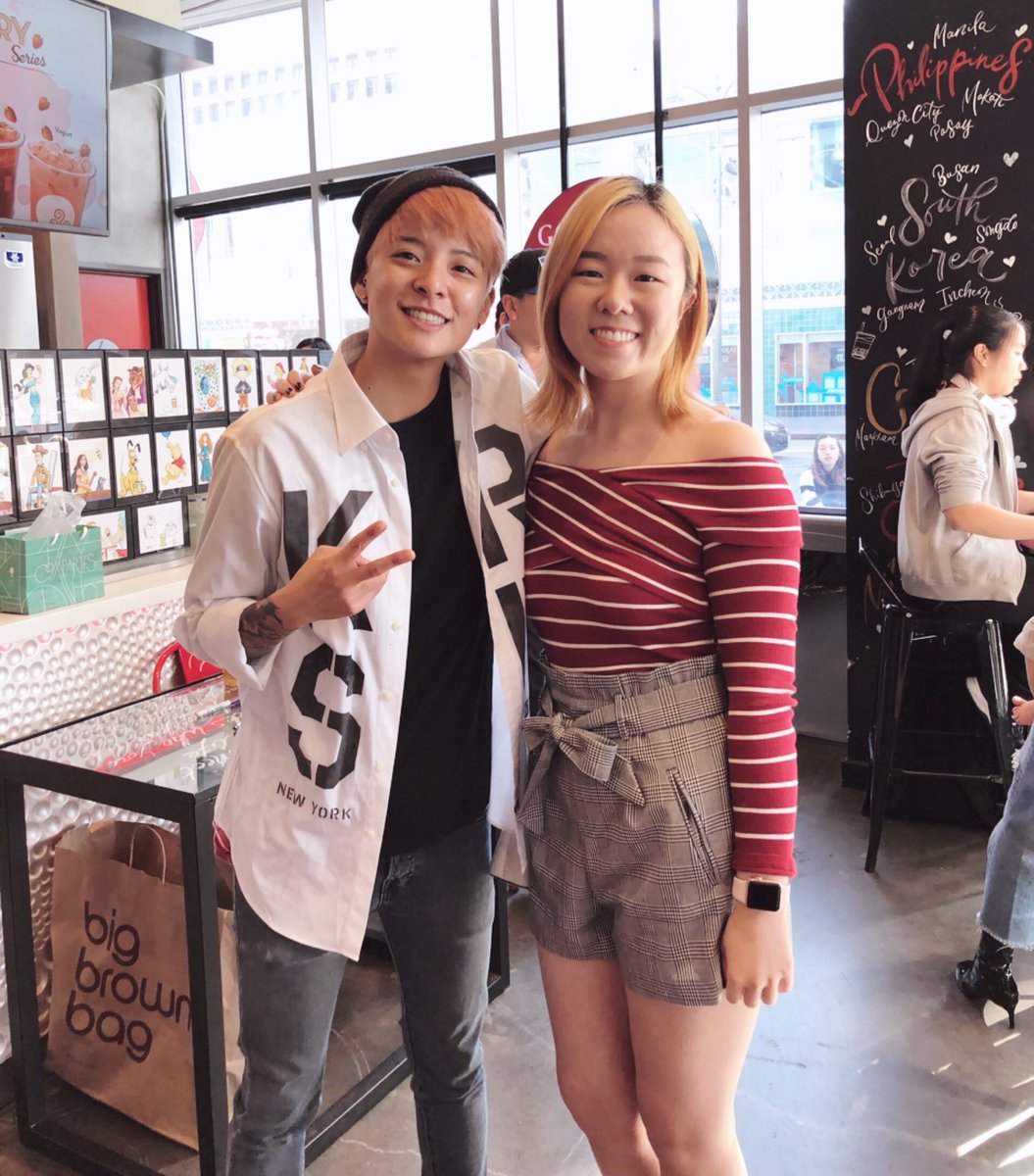 thanks for being so sweet @llama_ajol 😭💜...