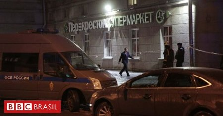 Conheça a história da FSB, a agência de espionagem russa que é a 'herdeira' da KGB soviética - https://t.co/qllM41ZqZQ