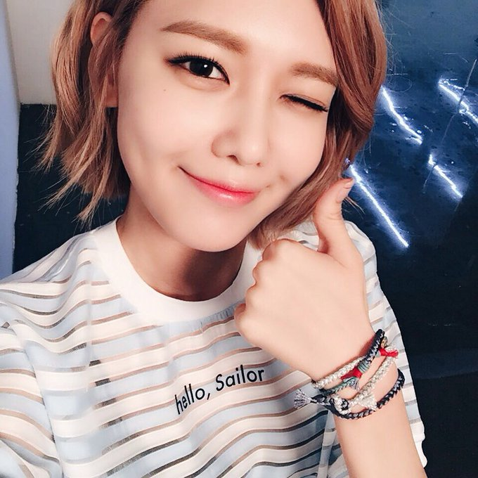 Happy Birthday Choi Sooyoung! Stay healthy & always be happy