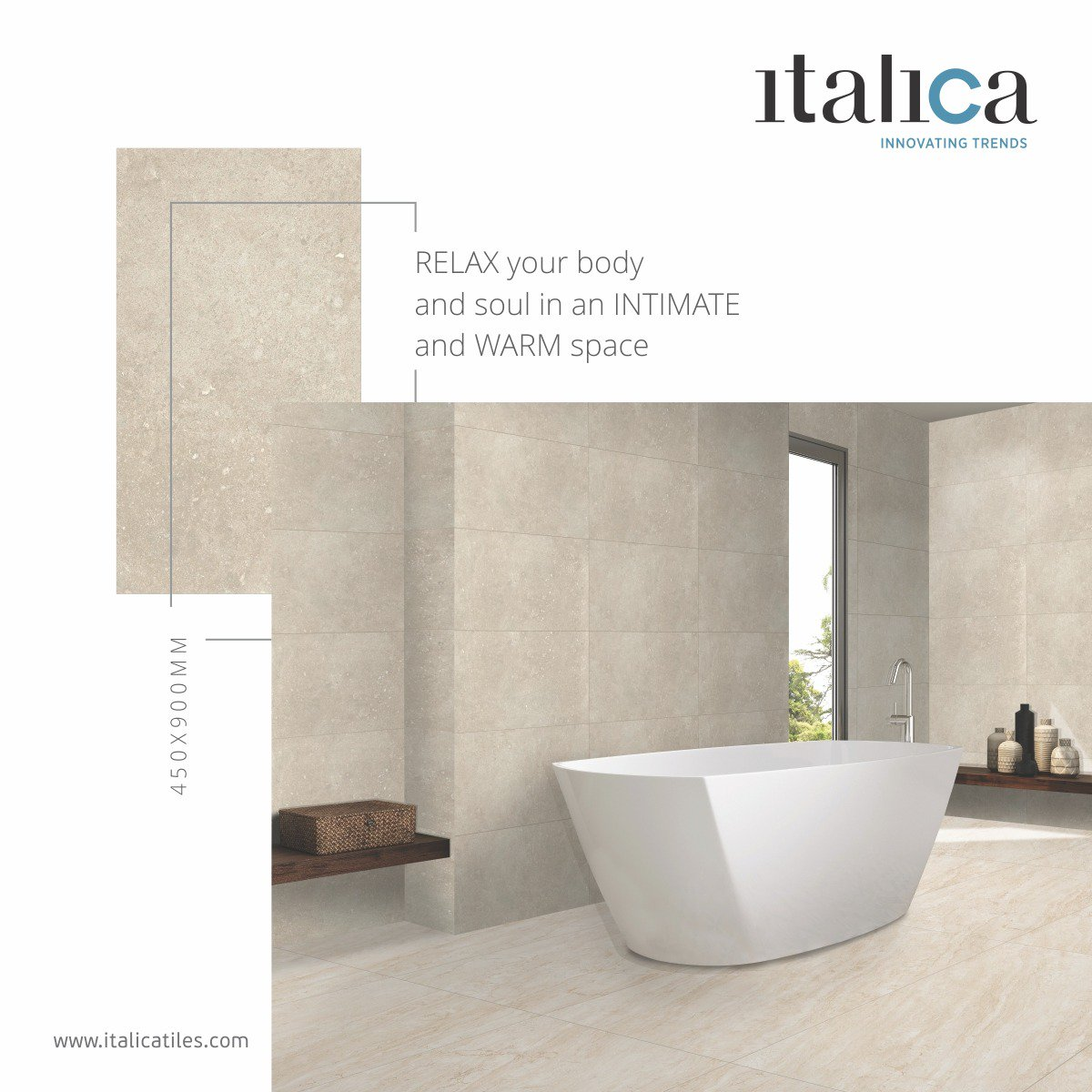 Italica Floor Tiles on Twitter: \